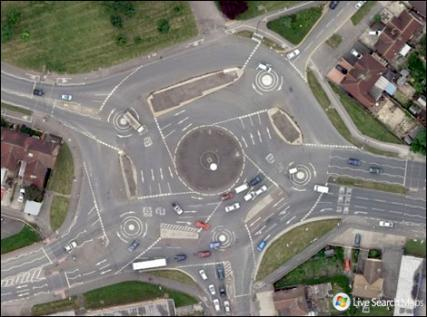 090415 magic roundabout swindon
