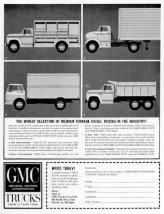 090420 classic 1964 gmc