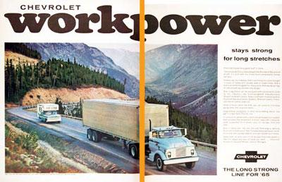 090420 classic 1965 chevrolet
