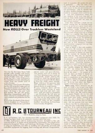 090421 classic 1955 letourneau