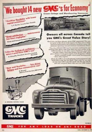 090423 classic 1952 gmc