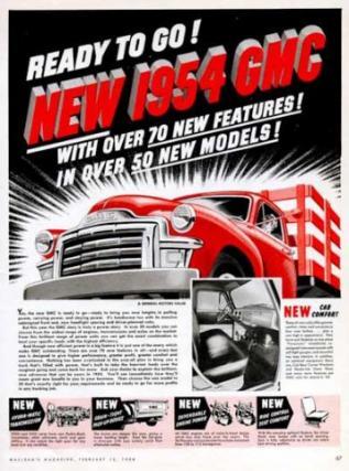 090423 classic 1954 gmc
