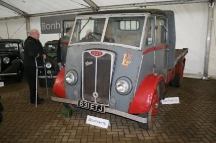 1958 GUY Vixen 427x284