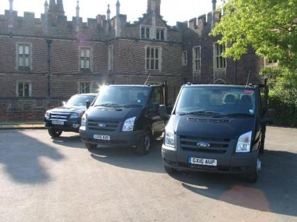 61213for Hampton Court vehicles 427x320