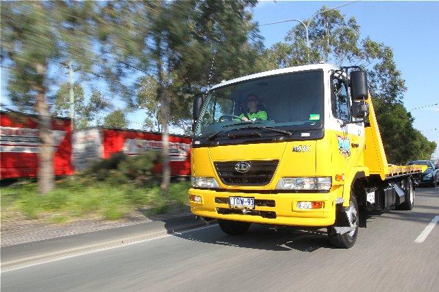 tow truck driver jobs brisbane