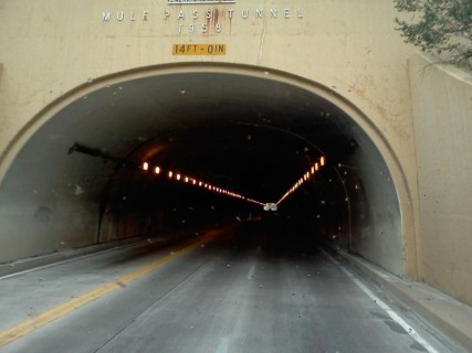 AZVern Mule Pass Tunnel Bisbee Arizona 3 427x320