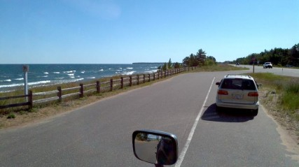 Al Goodhall Lake Superior Marquette Michigan 1 427x239
