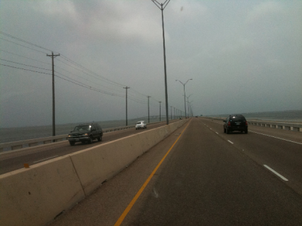 Amishtrucker John F. Kennedy Memorial Causeway Texas 1 427x320