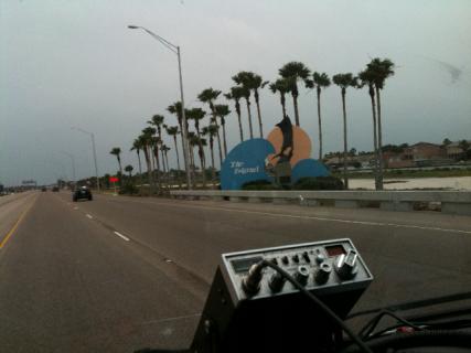 Amishtrucker Padre Island Texas 2 427x320