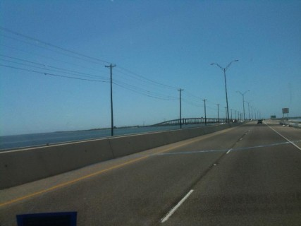Amishtrucker South Padre Island Drive Texas 4 427x320