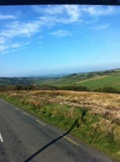 Bigrig480 Castleisland Boherbue road Ireland 1 238x320