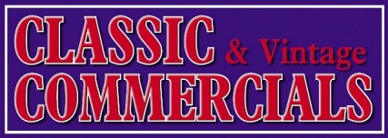 Classic and Vintage Commercials logo 427x152
