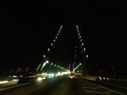 Darkstaff George Washington Bridge New York 5 427x320