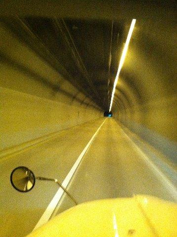 Darkstaff Green River Tunnel Wyoming 7