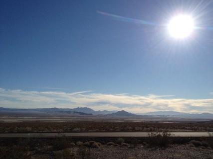 Darkstaff Mojave Desert California 16 427x320