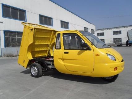 E Truck with tipper body1 427x320