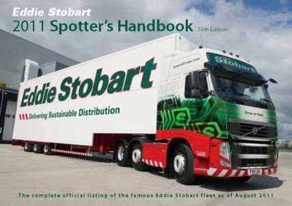 Eddie Stobart Fleet List 427x301