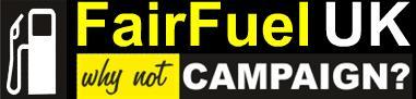 FairFuelUK Logo