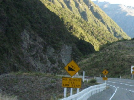 Guy H Arthurs Pass New Zealand 1 427x320