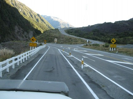 Guy H Arthurs Pass New Zealand 2 427x320