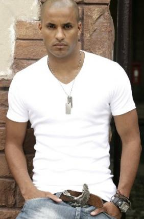 Hollyoaks Ricky Whittle
