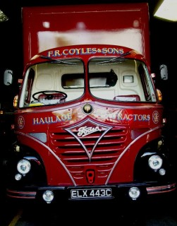 Jonny Truckfest Lugton 2nd 251x320