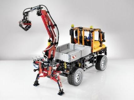 Lego Unimog U400 3 427x320