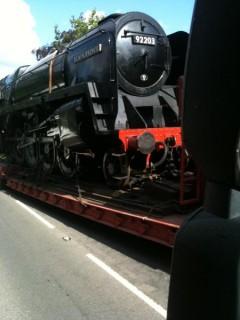Lorryday Cromer 1 240x320