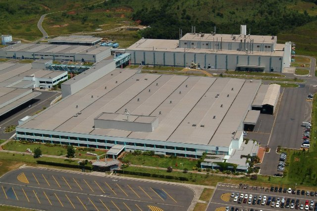 Tachoblog mercedes benz do brasil expanding capacity for Mercedes benz brasil