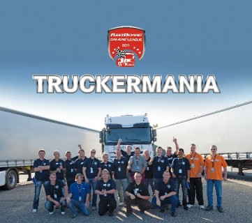Mercedes Truckermania 361x320