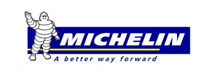 Michelin Logo 427x160