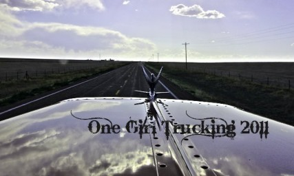 OneGirlTrucking Kansas 1 427x256