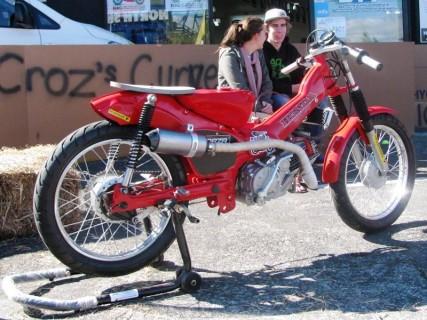 Postie Bike Racer 427x320