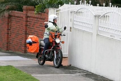 Postie Bike in Australia 427x285