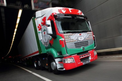 RTC welsh flag truck 1 427x284