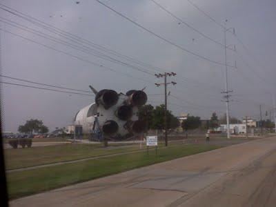 RandyNose Louisiana 2