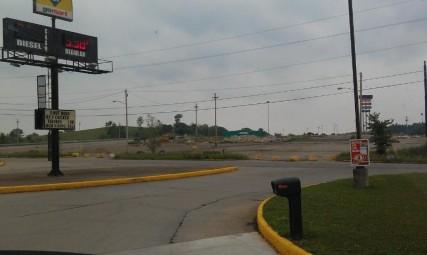 RandyNose Shenandoah Truck Stop Lore City Ohio 2 427x255