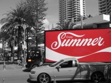 Summer Trucking1