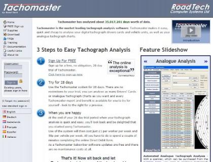 Tachomaster Homepage 420x320