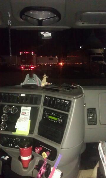 TruckerDesiree 5