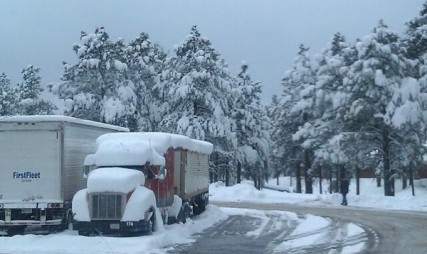 Truckers Voice Flagstaff Arizona 5 427x254