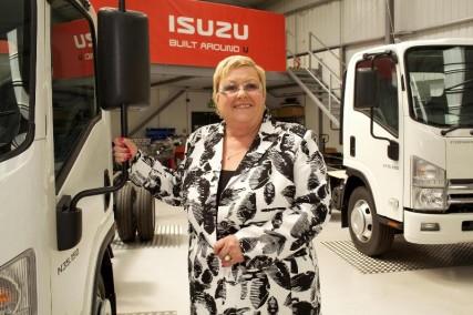 Undercover Boss Isuzu Trucks 9145 427x284