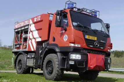 Unimog U20 Forest Fire Luxembourg 1 427x284