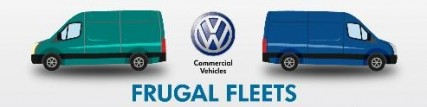 VW Frugal Fleet 427x107