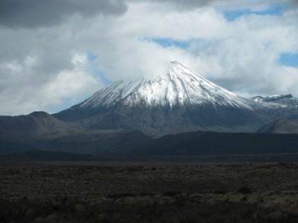 Vic H Mt Ngauruhoe 5 427x320