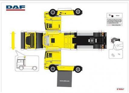 modelpapertruck thumb 448x324 60221