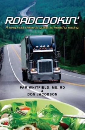 roadcookin book cover