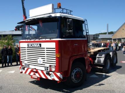 scania lbs140 super 1973