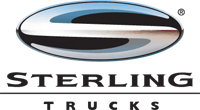 sterling trucks logo
